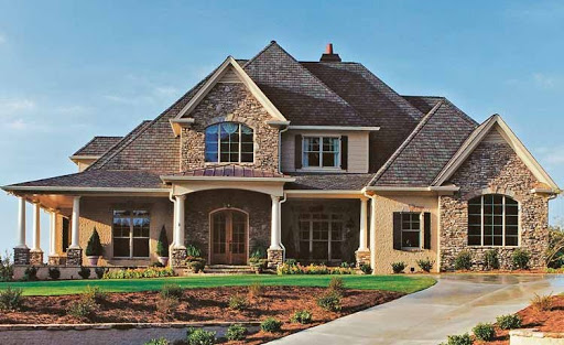 French Country Style Homes Smart Home French Country Style Homes