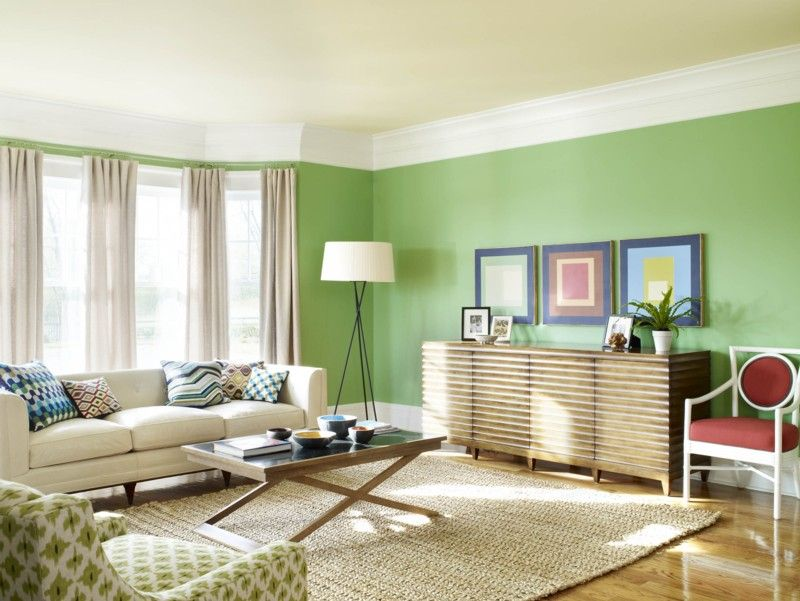way to pick interior paint color schemes smart home decorating ideas