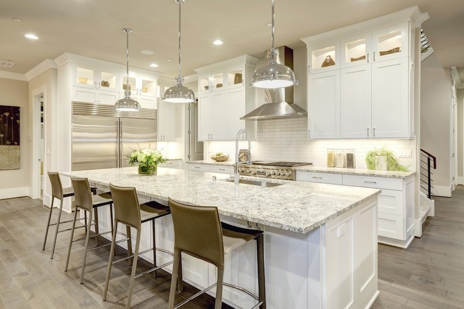 tips to design open kitchen floor plans smart home open floor plans a trend for modern living