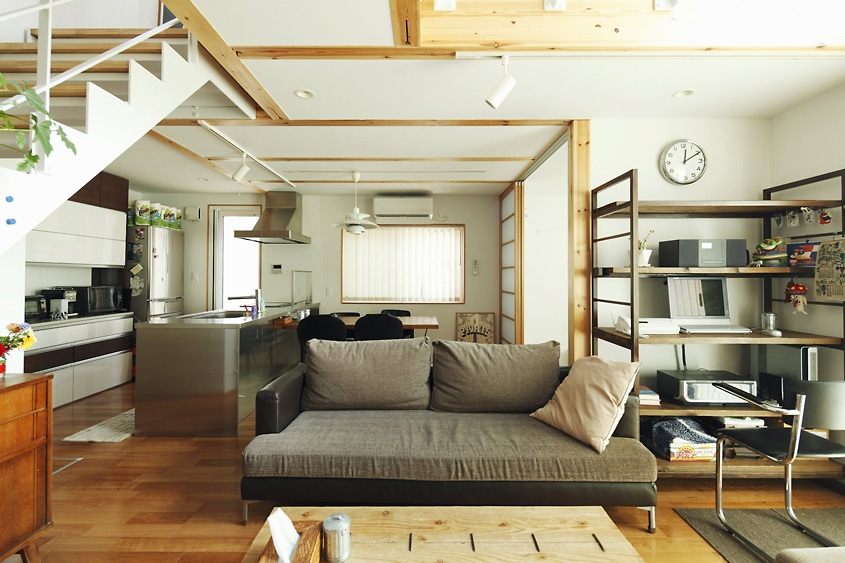 Things You Need to Know before Adopting Japanese Interior Design