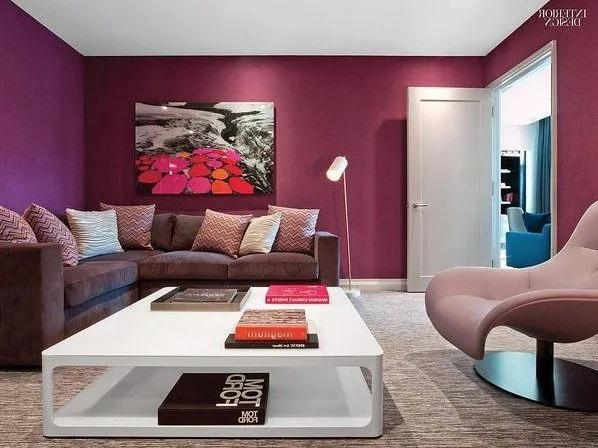 LILAC color room