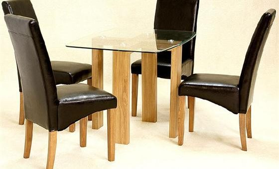 Small Glass Tables