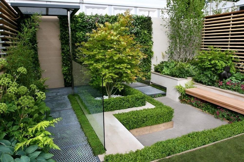 small-gardens